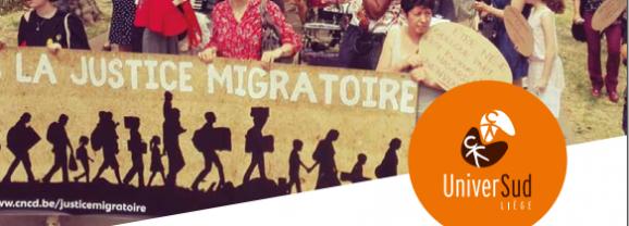 Voix Solidaires d'automne : Justice migratoire