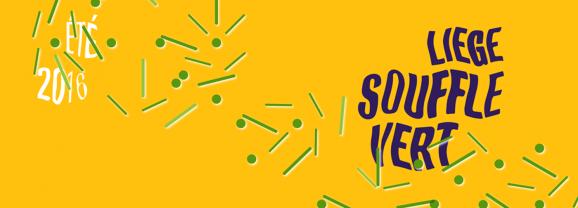 Voix Solidaires en radio ! S01E01 : Liège Souffle Vert