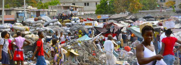 Voix Solidaires radio S01E08 : Haïti, 7 ans après