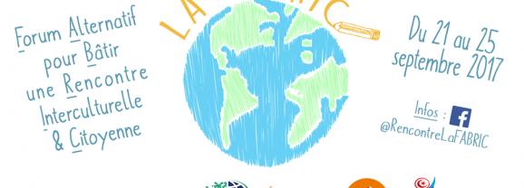 Rencontre interculturelle à Paris : La Fabric est de retour !