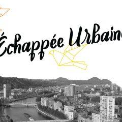 Samedi 12 mai : découvrez l'échappée urbaine !